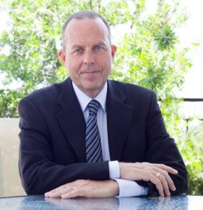 Ο κ. Γιώργος Πίττας, διευθύνων σύμβουλος της Αττική-Πίττας