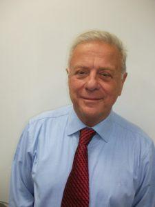 Ο κ. Σταύρος Κωνσταντινίδης, πρόεδρος & διευθύνων σύμβουλος της Eurimac